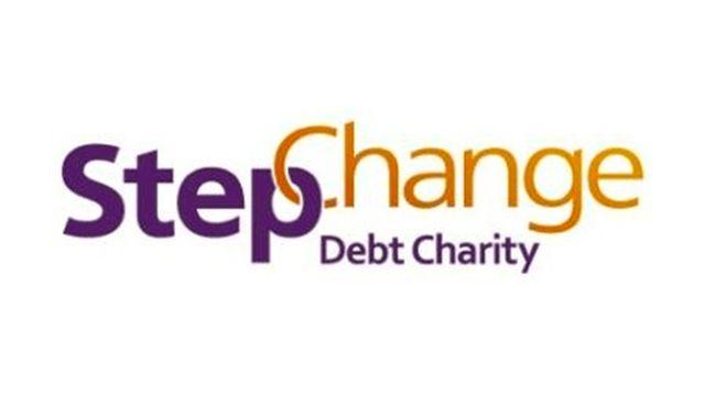 Step Change Debt Charity