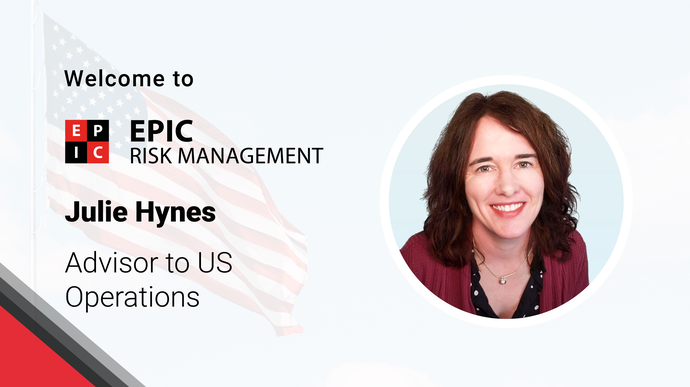 EPIC Risk Management welcome problem gambling prevention specialist Julie Hynes to US team