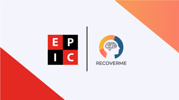 EPIC team-up with mobile health app RecoverMe