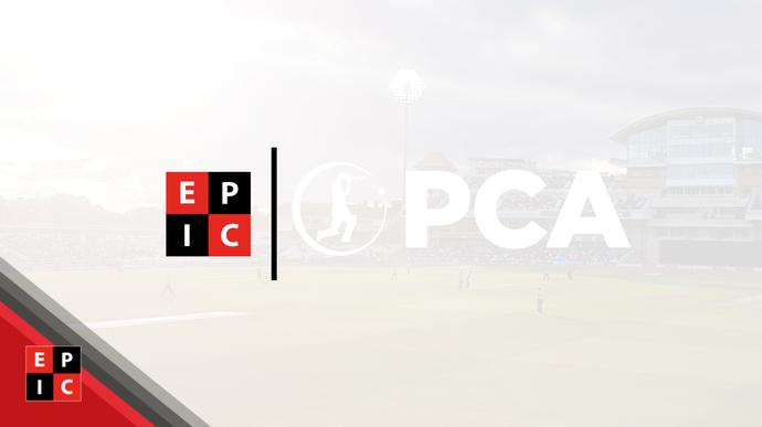 EPIC Risk Management announce landmark program with Professional Cricketers' Association