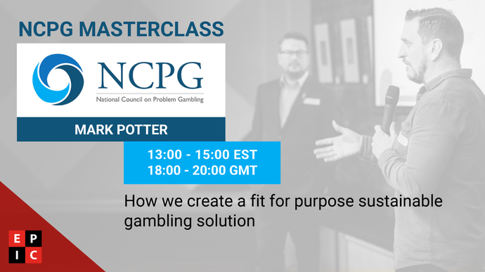 NCPG Conference Masterclass Details