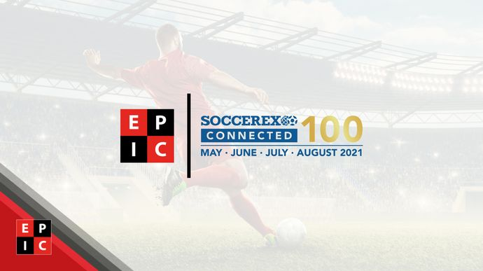 EPIC partner with SoccerEx