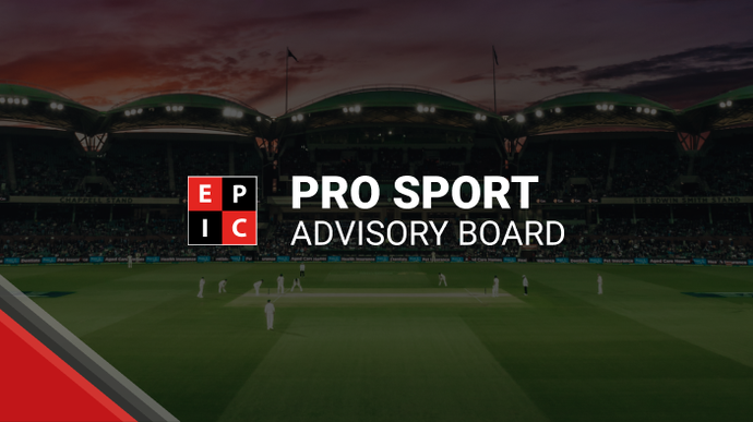 Introducing the EPIC Risk Management Pro Sport Advisory Board
